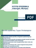 230410838-Parotitis