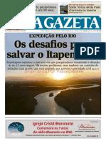 A Gazeta Es (07.07.19) [Up!] Pad