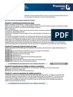 PART PREVENCION Protocolo Ergonomía