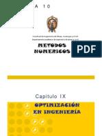 Catedra Metodos Numericos 2018 Unsch 10