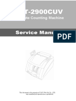 V&T 2900CUV Service Manual(New Board) 2010513
