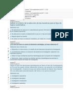 Quiz SEMINARIO DE INVESTIGACION