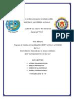 ANALISIS DE UNA EMPRESA.docx