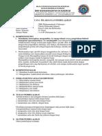 RPP Dasar Listrik Dan Elektronika
