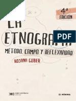 Rosana Guber - La Etnografía.pdf