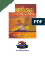 A Patrola De Deus (Reinando Em Vida) - Bob Mumford.doc