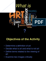 what_is_art