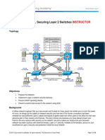 CCNPv7.1_SWITCH_Lab 10-1_Securing_Layer2_INSTRUCTOR.docx
