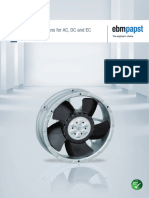 Compact Fans for AC, DC, and EC Catalog.pdf