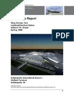 Final Report AIRport