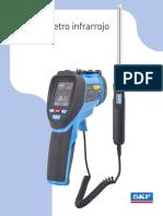 Hoja Tecnica - Termometro Tktl