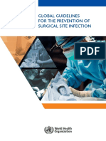 4. Global guidelines for prevention of surgical site infection WHO 2016.pdf