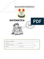 DIAGNOSTICA MATEMATICA