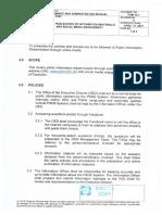 FAM-12 1-Online Publication of Info Mat and Social Media Mngt