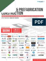 Modular & Precast Construction