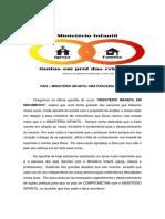 PAIS +MINISTÉRIO PARCERIA DE DEUS  CURSO  GRATIS-1