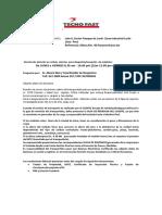 LURIN Direccion y  plano Planta 2  horario de recojo y entrega  en LURIN....docx