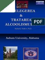 Intelegerea&Tratarea alcoolismului