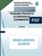 Clase 11_cca 25-05-2019_problemas de Estequiometria de Gases