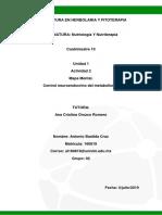 ABastida U1A2 MapaMental Control Neuroendocrino Del Metabolismo