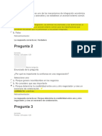 Desarrollo Examen U1 Fundamentos de Los Negocios Ingternacionales