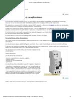 Imprimir Concepto de disyuntor y sus aplicaciones.pdf