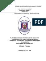 12. Plan_de_e.técnica - Abril 2009- Terminado