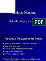 Infectious Diseases for High School.ppt