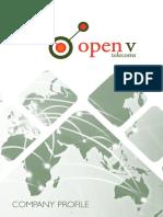 OpenV Company Profile
