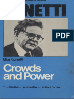 Elias Canetti_Crowds and Power