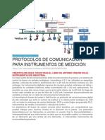 Mediciones e Instrumentacion