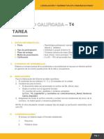 T4_Legislación y Normativa en Comunicaciones