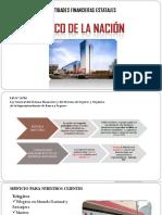 Banco de La Nación-A