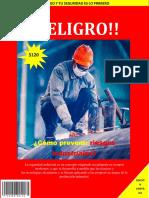 Peligro Revista 1