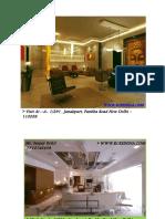 Interior Designer in Janakpuri
