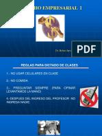 clase 4 Derecho Empresarial II - Usp