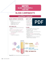 Blood Components and Function.indd - Osmosis