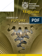 PEC magazine