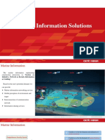 Marine Information Solutions