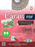 The Caravan, Vol. 3, Edition 1