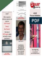 HVOF Solutions Brochure