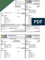 Payroll Format 2018