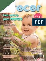 Revista Crecer
