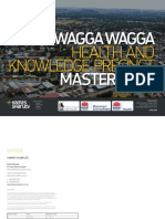 Wagga Wagga Health and Knowledge Precinct Final Report