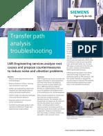 Siemens PLM LMS Transfer Path Analysis Troubleshooting Fs_tcm1023 233710