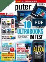 Computer Bild Germany 10 Juni 2017
