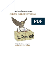 4934 Lectorium Cartas Introductorias