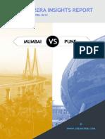 RERA Insights Mumbai Pune