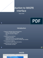 3-Introduction to WASP Interface.pptx