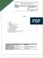 I Informe de Gestión DE SETIEMBRE.2010-11